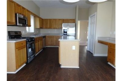 This 3 bedroom, 2 bath home has 2276 feet of living space. Washer/Dryer Hookups!