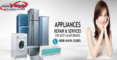 Appliance Repair San Jose  At Your Service 24/7
