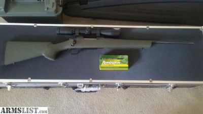 For Sale/Trade: Howa Model 1500 .22-250