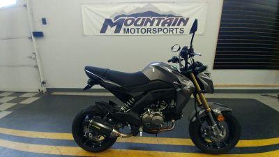 2017 Kawasaki Z125 Pro Sport Motorcycles Ontario, CA