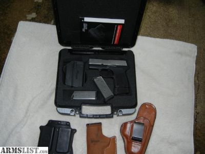 For Sale: Sig Sauer P290