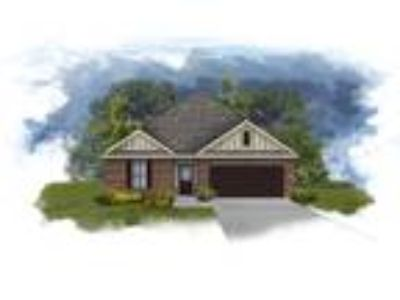 The Crescent II B - Plantation Park Patio by DSLD Homes - Alabama: Plan to be