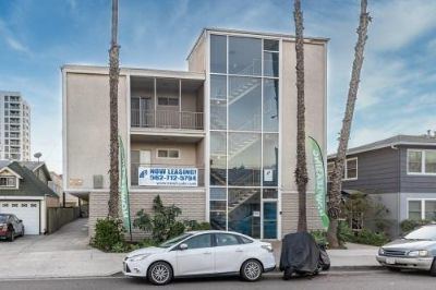 $1850 2 apartment in South Bay