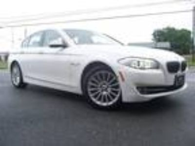 Used 2013 BMW 535xi For Sale