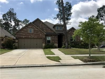 4 Bed 3 Bath Foreclosure Property in Humble, TX 77346 - Saddlers Woods Dr