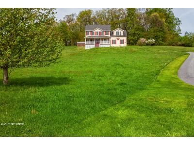 4 Bed 2.5 Bath Foreclosure Property in Manchester, MD 21102 - Black Rock Rd