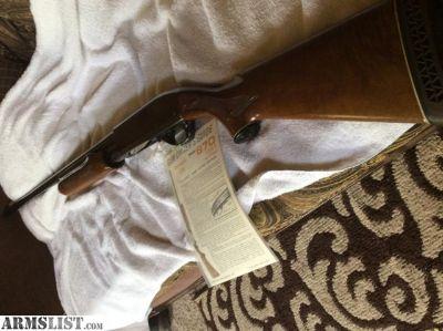 For Sale: Remington 870 Wingmaster