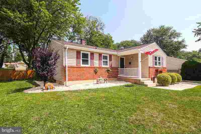 226 Highmeadow Rd REISTERSTOWN, WELCOME HOME!
