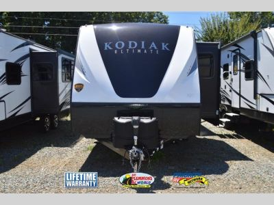 2018 Dutchmen Rv Kodiak Ultra Lite 2711BS