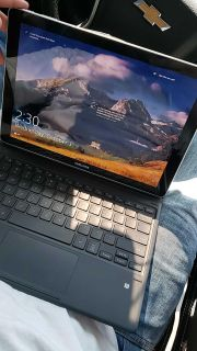 Galaxy book with LTE