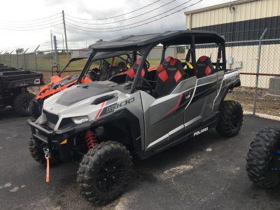 2017 Polaris General 4 1000 EPS Side x Side Utility Vehicles Bolivar, MO