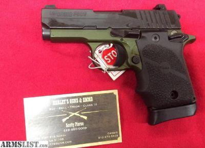 For Sale: Sig Sauer P938 9mm NIB