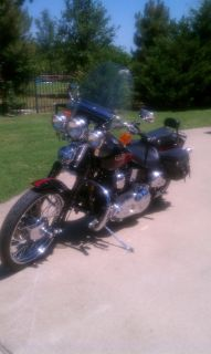 1995 Harley-Davidson BAD BOY