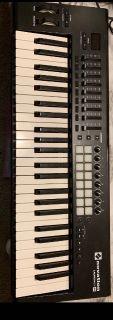 Keyboard Midi Controller