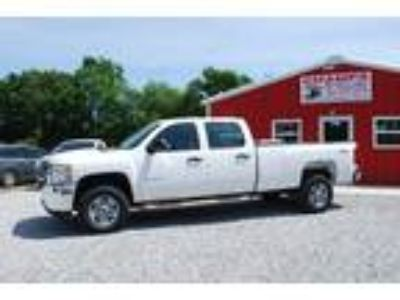 2012 Chevrolet SILVERADO For Sale