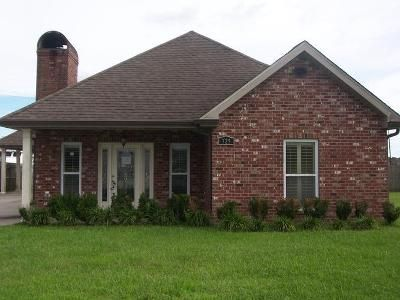 3 Bed 2 Bath Foreclosure Property in Houma, LA 70360 - Inglewood Way