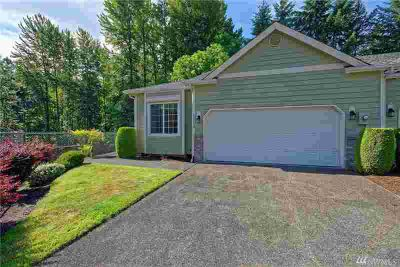 11513 88th Ave E Puyallup, Ready to move in Two BR 2