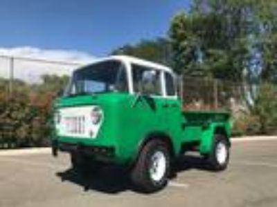 1959 Jeep Willys FC150 4x4 225 V-6 4WD