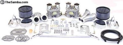 Dual HPMX 40 or 44 Kit - Super Special