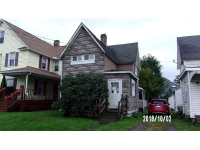 2 Bed 1 Bath Foreclosure Property in Elmira, NY 14903 - Elmwood Ave