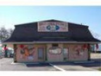 Business Opportunity for Sale Peking Palace