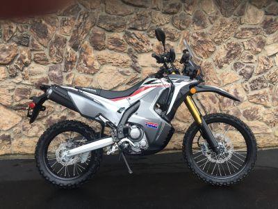 2018 Honda CRF250L Rally Dual Purpose Motorcycles Aurora, IL