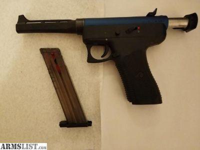 For Sale: Ram-line exactor 22 pistol
