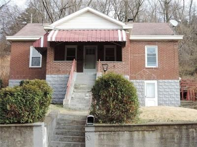 3 Bed 1 Bath Foreclosure Property in Mckeesport, PA 15132 - Locust St