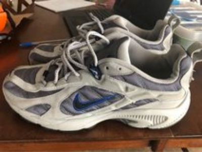 Mens Nike Shoes - Size 13