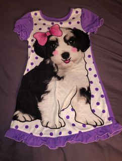 4t girls puppy nightgown $3.00, located in Bethlehem. Cross posted.