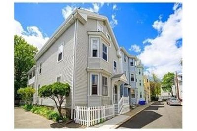 3 bedrooms Apartment - Lovely second & third floor owner suite - office, living.