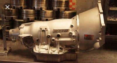 Proformance pro mod 2speed turbo 400/ precision shifter&nbsp