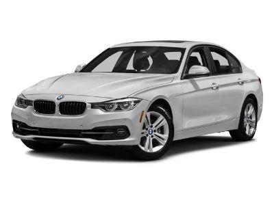 2018 BMW 3-Series 330i (Mineral Gray)