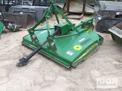 2013 John Deere MX5 Brush Cutter