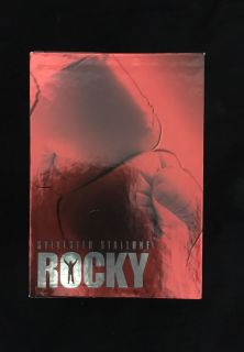 Rocky Collection DVD 1-5