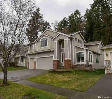 3228 Lady Fern Loop NW Olympia, PRICE REDUCTION!!!