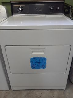 Kenmore Dryer w/ Warranty