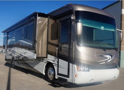 By Owner! 2016 Forest River Berkshire 38A w/3 slides