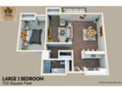 Sherway Villa - Large One BR One BA
