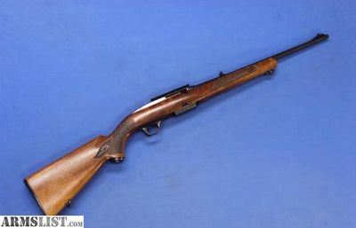 For Sale/Trade: 1960s Winchester Model 100 .243 and 308s