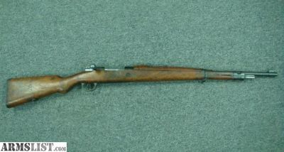 For Sale: fn 30-06 mauser