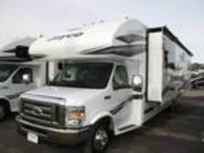2019 Jayco Greyhawk 31F Rear Queen Full-wall Slideout w/Bunks