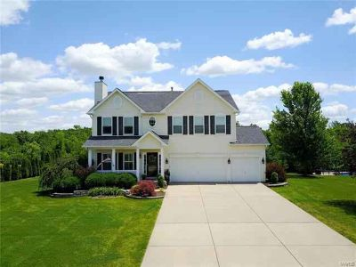 704 Briar Lake Place COLUMBIA Four BR, Beautiful 2-story home in