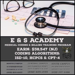 Take Over as a Professional Coder with Medical Billing 8-Week Training.