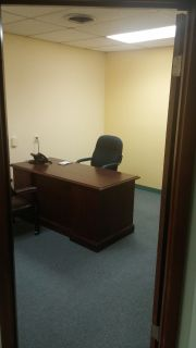 Professional Office Space in Downtown Stuart