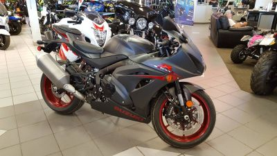 2017 Suzuki GSX-R1000 SuperSport Motorcycles Kaukauna, WI