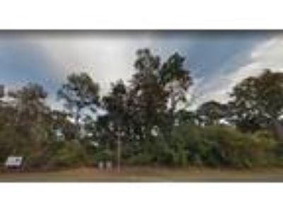2 Acres For Sale In Tallahassee, FL