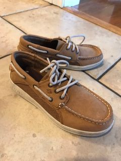 Sperry Gamefish shoes for boys