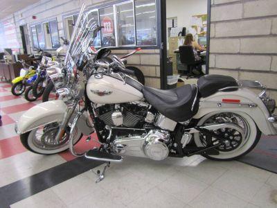 2014 Harley-Davidson Softail Deluxe Cruiser Motorcycles Colorado Springs, CO
