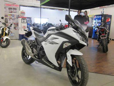 2016 Kawasaki EX300 Sport Motorcycles Lima, OH